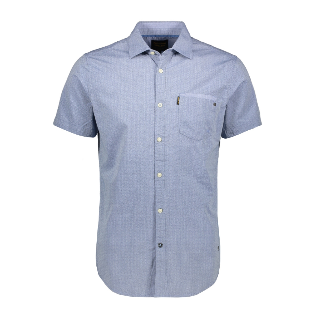 short sleeve shirt psis192229 pme legend overhemd 547