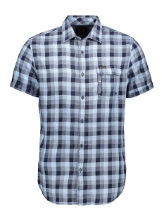 PME legend Overhemd SHORT SLEEVE SHIRT PSIS193236 5094