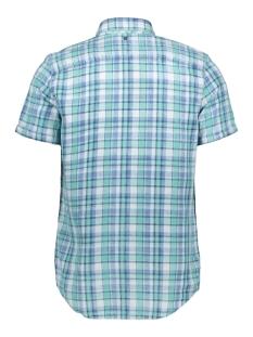 short sleeve shirt psis194215 pme legend overhemd 6097