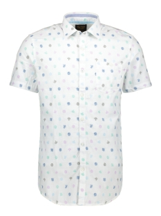 PME legend Overhemd SHORT SLEEVE SHIRT PSIS194219 7003