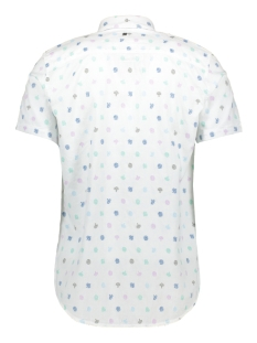 short sleeve shirt psis194219 pme legend overhemd 7003