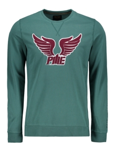 PME legend T-shirt T SHIRT PTS191502 6082