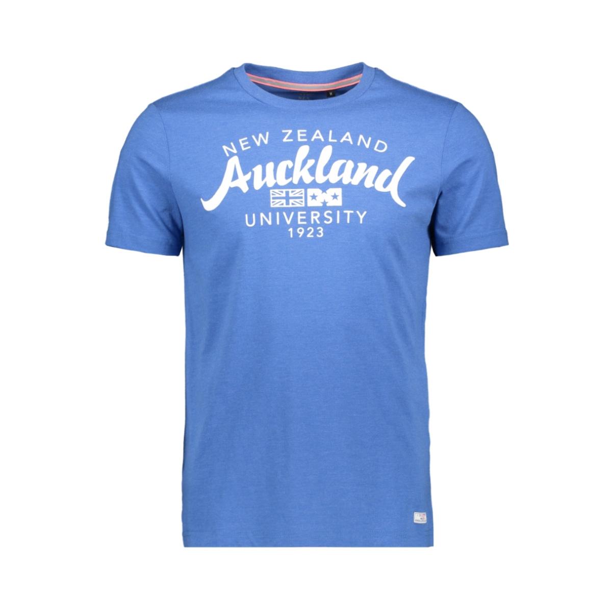 taupo 19cn703 nza t-shirt 292 spring sky