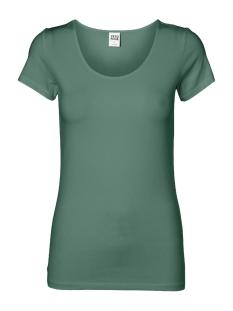 Vero Moda T-shirt VMMAXI MY SOFT SS U-NECK GA COLOR 10152906 LAUREL WREATH