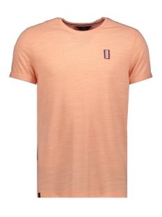 Vanguard T-shirt R NECK T SHIRT WITH BADGE VTSS203542 2092