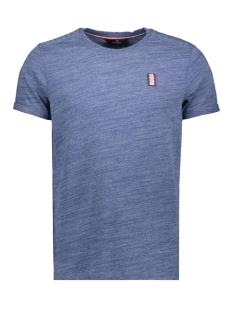 Vanguard T-shirt R NECK T SHIRT WITH BADGE VTSS203542 5054