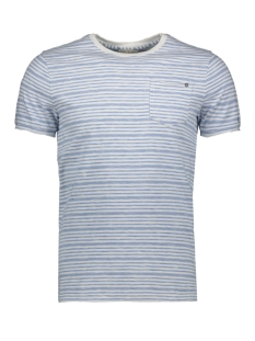 Cast Iron T-shirt STRIPE JERSEY T SHIRT CTSS203276 5068