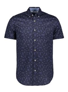 Vanguard Overhemd SHORT SLEEVE SHIRT IN POPLIN WITH PRINT VSIS203268 5318