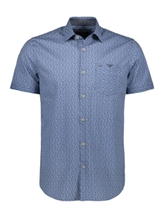 Vanguard Overhemd SHORT SLEEVE SHIRT WITH PRINT VSIS203246 5054
