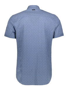 short sleeve shirt with print vsis203246 vanguard overhemd 5054