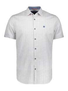 Vanguard Overhemd SHORT SLEEVE SHIRT IN WOVEN CHECK VSIS203262 7003