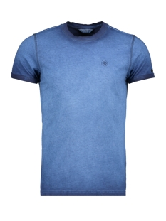 Cast Iron T-shirt COLD DYED SOLID JERSEY T SHIRT CTSS203268 5118