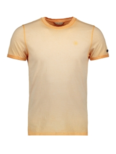 cold dyed solid jersey t shirt ctss203268 cast iron t-shirt 7138