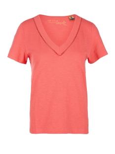 s.Oliver T-shirt T SHIRT 14005325021 4510