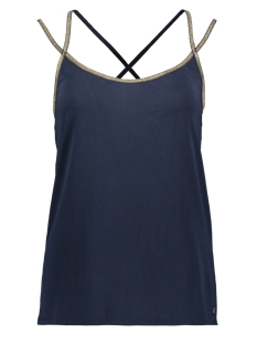 Garcia Top SINGLET Q00003 292 Dark Moon