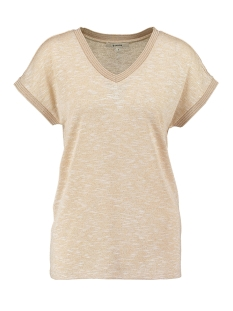 glitter t shirt q00014 garcia t-shirt 8832 sandshell