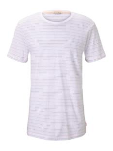 Tom Tailor T-shirt GESTREEPT T SHIRT 1021266XX12 22171