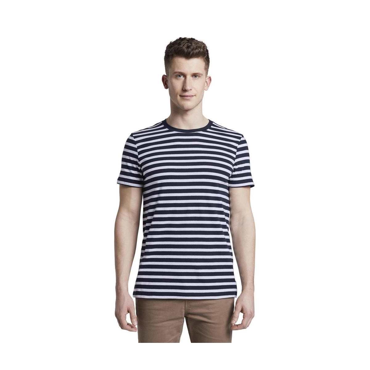 gestreept t shirt 1019089xx12 tom tailor t-shirt 23409