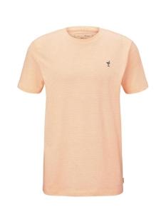 gestreept t shirt 1019085xx12 tom tailor t-shirt 22886