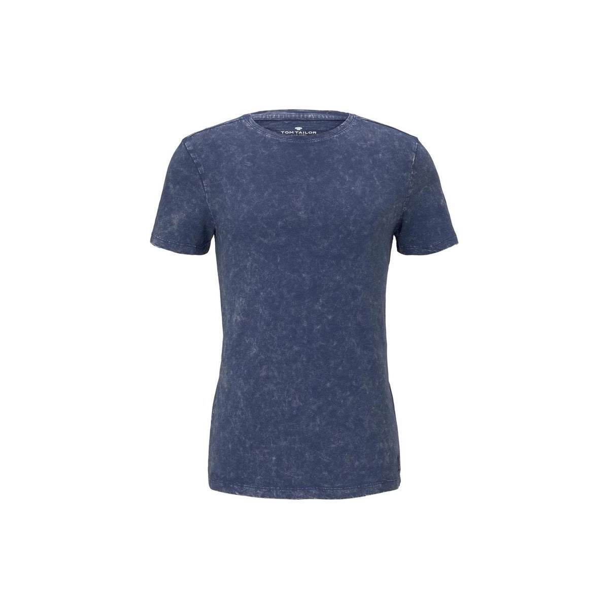 wave t shirt 1019661xx10 tom tailor t-shirt 16340