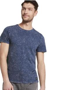 Tom Tailor T-shirt WAVE T SHIRT 1019661XX10 16340
