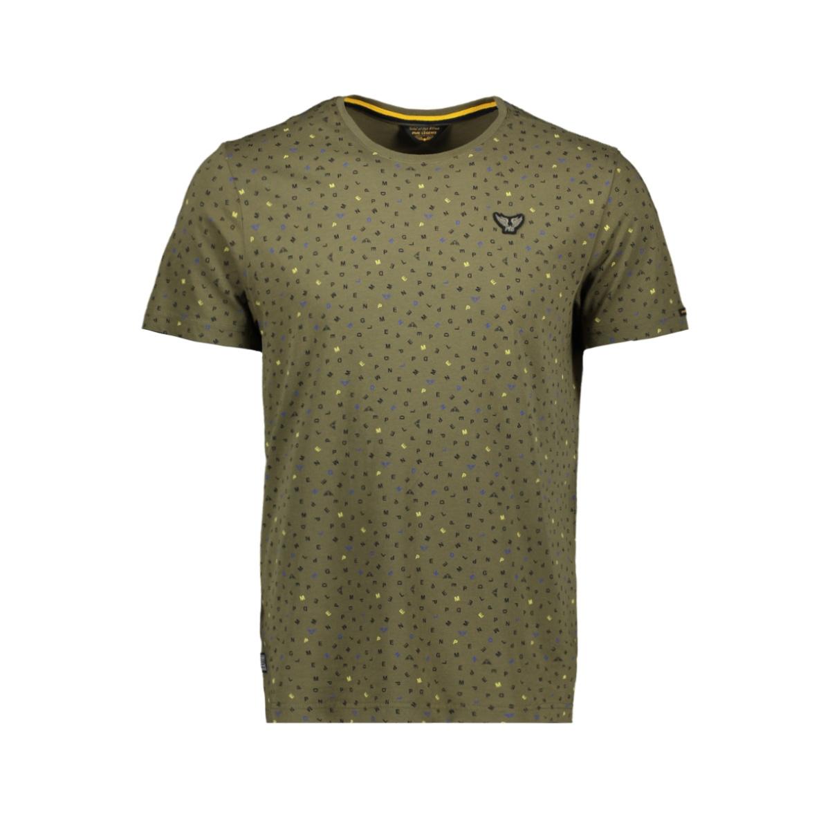 single jersey t shirt ptss204572 pme legend t-shirt 6447