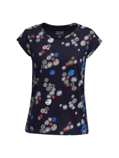 Esprit T-shirt SHIRT MET PRINT 050EE1K375 E400