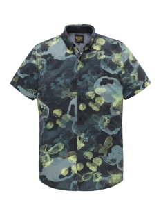PME legend Overhemd SHORT SLEEVE SHIRT PSIS204240 5287
