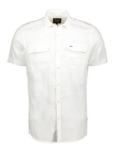 PME legend Overhemd LINEN SHIRT  PSIS204250 7003