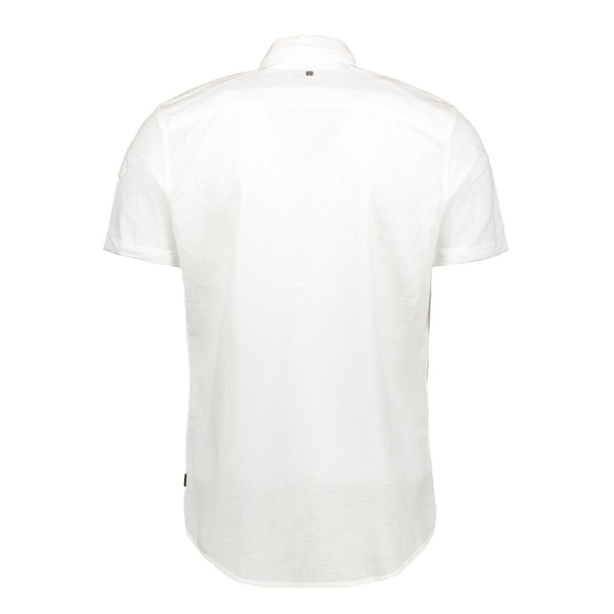 linen shirt  psis204250 pme legend overhemd 7003