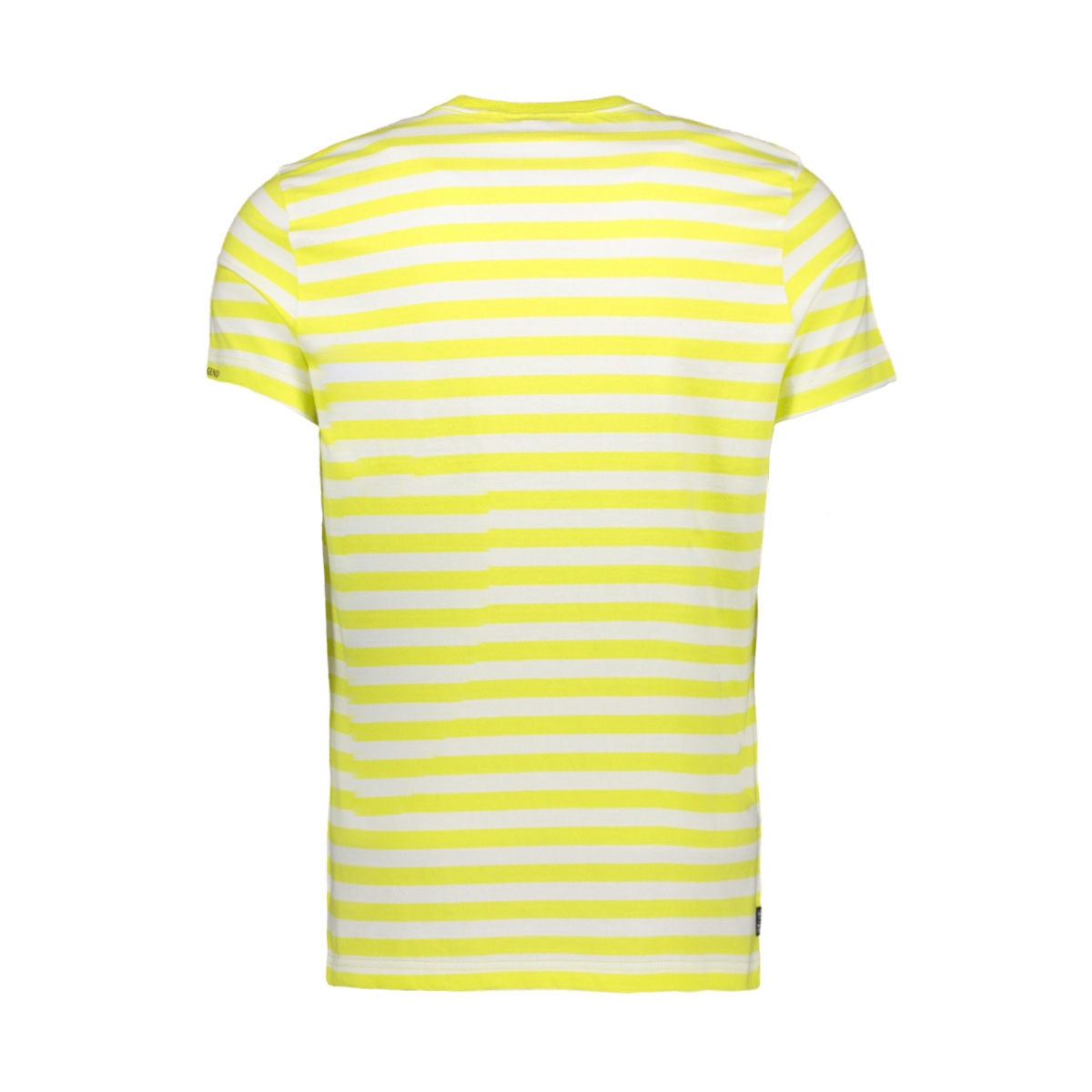 yarn dyed striped jersey t shirt ptss204582 pme legend t-shirt 1126