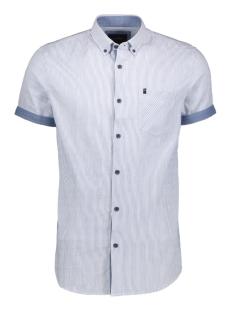 Vanguard Overhemd SHORT SLEEVE SHIRT IN WOVEN STRIPE VSIS204272 5176