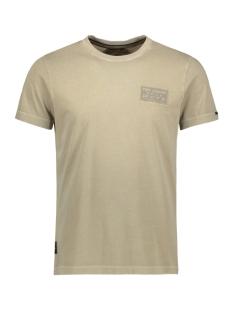 PME legend T-shirt SHORT SLEEVE T SHIRT PTSS203523 8023