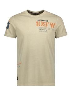PME legend T-shirt SHORT SLEEVE T SHIRT PTSS203524 8023