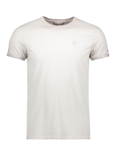 cold dyed solid jersey t shirt ctss204280 cast iron t-shirt 9024