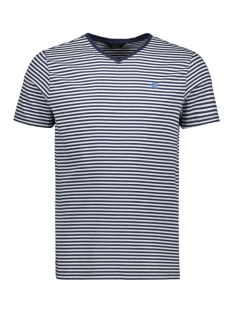 Vanguard T-shirt SHORT SLEEVE JERSEY STRIPE T SHIRT VTSS204566 5318