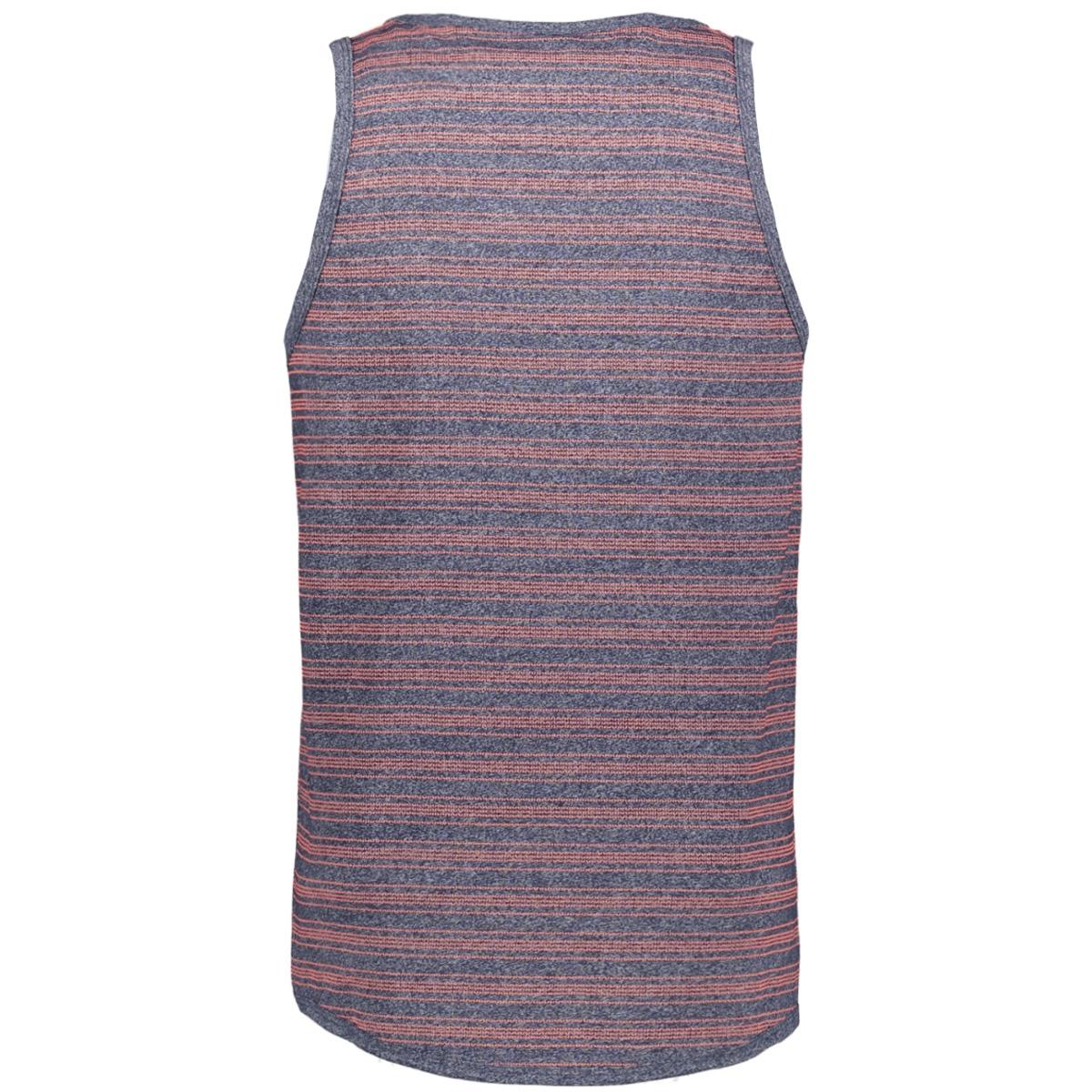 singlet 15202 gabbiano t-shirt navy