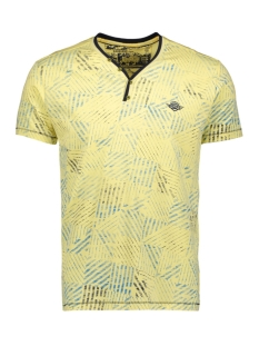 Gabbiano T-shirt T SHIRT 15201 YELLOW