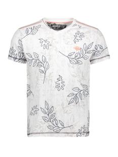 t shirt 15196 gabbiano t-shirt white