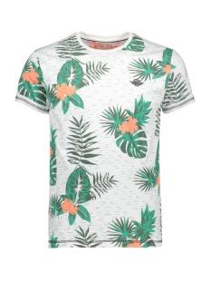 Gabbiano T-shirt T SHIRT 15195 WHITE