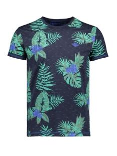 Gabbiano T-shirt T SHIRT 15195 NAVY