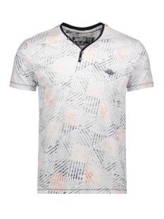 Gabbiano T-shirt T SHIRT 15201 WHITE