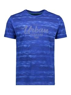 Gabbiano T-shirt T SHIRT 15192 COBALT