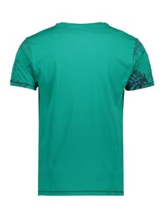 t shirt 15193 gabbiano t-shirt green
