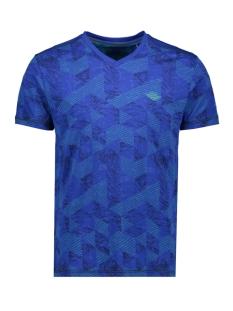 Gabbiano T-shirt T SHIRT 15198 COBALT