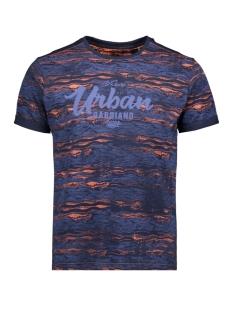 Gabbiano T-shirt T SHIRT 15192 NAVY