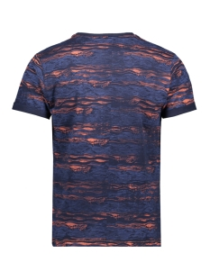 t shirt 15192 gabbiano t-shirt navy