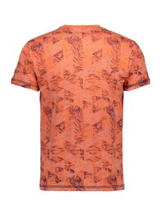 t shirt 15198 gabbiano t-shirt peach