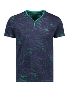 Gabbiano T-shirt T SHIRT 15201 NAVY