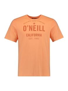 O'Neill T-shirt LM OCOTILLO T SHIRT 0A2302 3122 CANTELOUPE